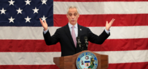 Chicago to Sue Justice Department Over Grant-Slashing Threat