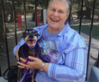 Feel-Good Feels Du Jour: Northern California Woman Adopts 'Most Unadoptable' Shelter Dog