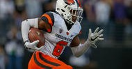 Former Oregon State Standout Making an Impression With 49ers