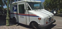 Mail Carrier Assaulted and Truck Robbed in San Francisco
