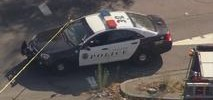 Police Fatally Shoot Armed-Robbery Suspect After Pursuit