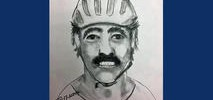 Police Search For Cyclist Who Shot Flare Gun at Driver