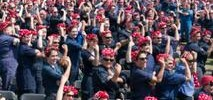 Rosie the Riveter Fans Look to Smash World Record — Again