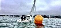 Sailing Teams Face Off in Half Moon Bay Championship Races
