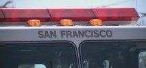Seven People Displaced in San Francisco House Fire