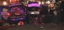 Two Children Killed in Grisly Two-Car Collision in Oakland