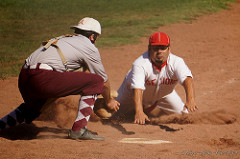 2017 BAVBB All-Star Game at Big Rec Field, Golden Gate Park - 091717 - 08 - West vs East