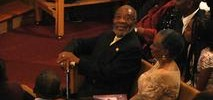Dr. Amos Brown Honored for 40 Years of Service in SF