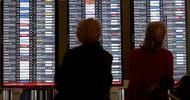 Florida Airports Set Closures as Irma Nears