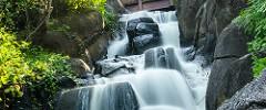 Huntington Falls