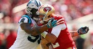 Mistake-Prone Niners Fall Hard in Opener to Panthers