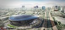 Not a Hazard: FAA Clears Plan for Raiders Las Vegas Stadium
