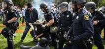 Pepper Spray Allows 'Effective Intervention': Berkeley PD