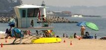 Santa Cruz Braces for Beachgoers Seeking Heat Relief