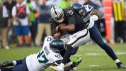 Seahawks Win Star-Free Matchup With Raiders