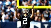 Surprising Tavecchio Helps Raiders to Opening Victory
