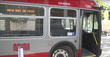 Take A Video Tour Of Muni's Newest Trolley Buses