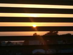 20140420 a blind Sunset !