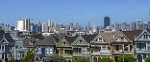 Painted Ladies of San Francisco-2