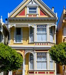 Painted Ladies of San Francisco-7