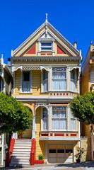 Painted Ladies of San Francisco-7