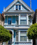 Painted Ladies of San Francisco-9