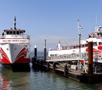 Red and White Fleet. San Francisco